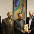 DRAH discusses joint cooperation with Gaza Municipality