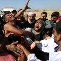 Israeli Forces Kill Disabled Palestinian in WB, Injure some 50 March of Return in Gaza