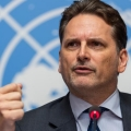UN agency for Palestinian refugees says deficit slashed after Gulf funding