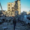 UNCTAD: Palestinian socioeconomic crisis now at breaking point