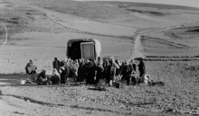 Palestinian refugees still hope to return as they mark Nakba day