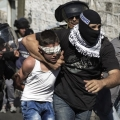 Israeli Forces Continue to Abuse Palestinian children