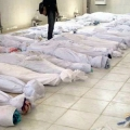 850 Palestinians Killed in Syria
