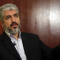 Meshaal tries to keep Palestinian refugees out of Lebanese clashes