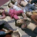 Five Palestinian children killed in Syria