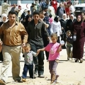 Refugee Aid Group Suggests Palestinians Living in Economic Limbo