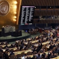 UN adopts resolution on Palestinian sovereignty over natural resources