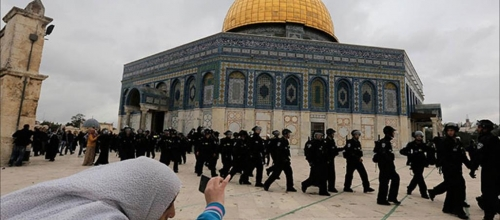 War on Al-Aqsa: What Price for Netanyahu's Victory