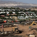 Israel to construct 2,500 settler homes on occupied Palestinian land