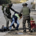 The entire world knows the settlers have declared war on us'
