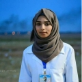 Israeli Occupation Forces kill 21-year-old Nurse as she tends wounded in Gaza