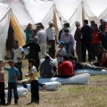 Palestinian Refugees Flee Syria to Find Poor Conditions in Lebanese Camps