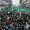 Hamas: The Palestinian people have the right to defend their land