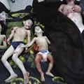 The slow-motion genocide in Syria