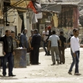 Plot to depopulate Palestinian refugee camps in Lebanon