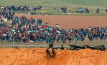 One Year of Gaza Protests. A New Era of Palestinian Struggle?