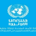 Why is Netanyahu trying to disband the UNRWA?
