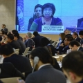 Part of Palestinian Refugee Week... PRC Participates in UN Human Rights Session