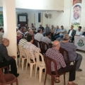 Hamas launches media campaign on the tragedy of Nahr al-Bared