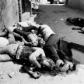 Palestinian Refugees  Remember Sabra and Shatila Massacre