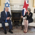 100 years since the Balfour Declaration: Symbolic humiliation and the creation of tragedy