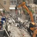 Home demolitions in West Bank on the rise; already 1 home destroyed in 2019