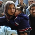 Conference stresses refugee issue core of Palestinian cause