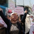400 UNRWA employees under threat of contract suspension in Gaza