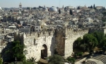 The Arab condition and Palestinian perseverance in Jerusalem