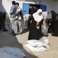 Press release over the recent reduction of UNRWA services