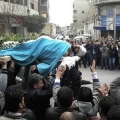 Two Palestinians killed in Syria, death toll raises to 864