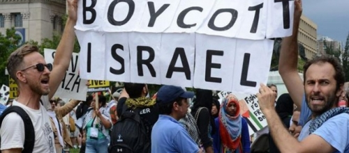 If you believe in human rights, Madonna, don't play Tel Aviv