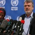 UN official: The situation in Gaza is tragic