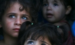 Vatican gravely concerned about Palestinian refugees in Syria