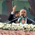 Haniya: Committed to Palestinian National Constants