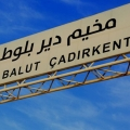 Deir Ballout refugee camp: Where time stopped