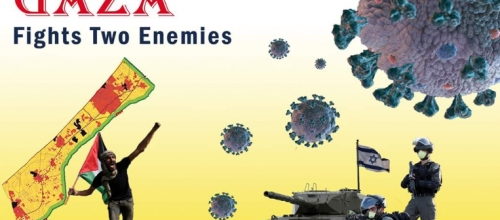 Israel is using coronavirus to implement the deal of the century
