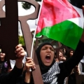 Palestinians Mark 65th Nakba Anniversary, Old, Young Cling to Return