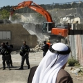UN: Israel demolished 197 Palestinian structures in occupied West Bank in 2018