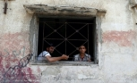 Palestinian refugees a big question for Trump's plan