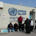 UN agency for Palestinian refugees launches strike in Jordan
