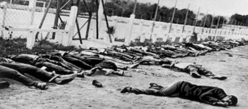 Palestinians commemorate 69th anniversary of Tantura massacre