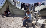 Lebanon looks to recreate Palestinian society in refugee camp