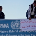 UNRWA Watch calls upon UNRWA to Improve its Services