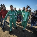 Palestinian succumbs to wounds sustained in Gaza protests