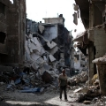 Syria planning for Palestinian refugees' return to Yarmouk