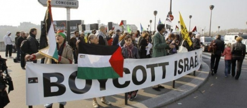 At 70Israel more than ever deserves a cultural and academic boycott