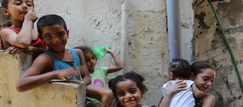 First census reveals 174,000 Palestinian refugees in Lebanon