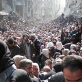 On Int'l Peace Day, Palestinians of Syria Continue to Struggle for Survival