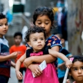 Palestine's refugees deserve a better future